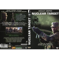 DVD zone 2 Nuclear Target Marcus Adams coffret collector