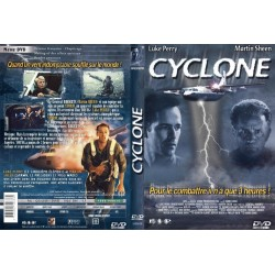 DVD zone 2 CYCLONE perry luke - sheen martin Classification : Action collection occasion