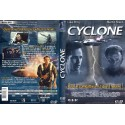 DVD zone 2 CYCLONE perry luke - sheen martin