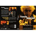 DVD zone 2 temoin innocent