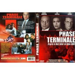 DVD zone 2 Phase Terminale Larry Elikann
