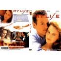 Dvd My life de Bruce Joel Rubin avec Michael Keaton, Nicole Kidman, Bradley Whitford