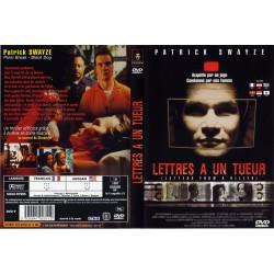 DVD zone 2 Lettres à un tueur David Carson patrick swayze