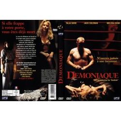 DVD zone 2 Démoniaque