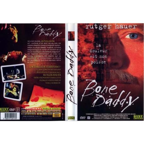 dvd bone daddy avec rutger hauer zone 2 - VF