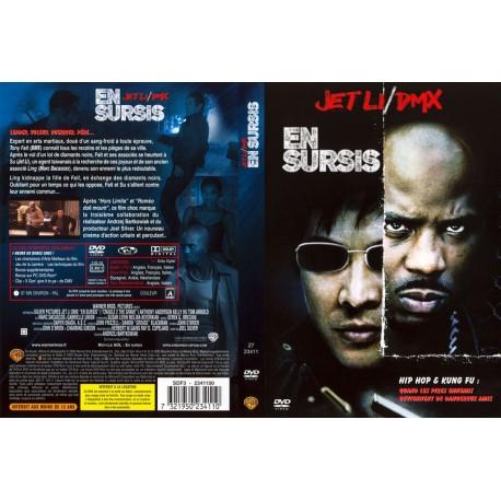 DVD En sursis Classification : Action - Thriller Jet Li collection occasion