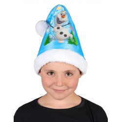 Bonnet Noël Olaf La Reine des Neiges licence officielle Disney DEGUISEMENT NOEL NEUF