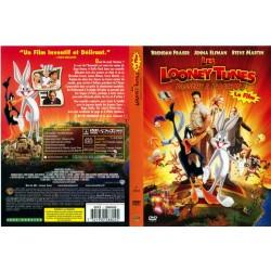 Dvd Les Looney Tunes passent à l'action Dante Joe