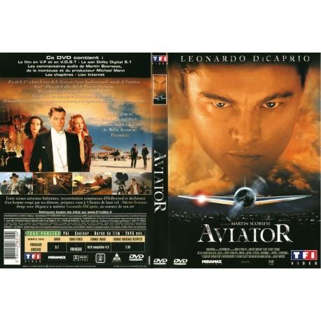DVD Aviator - Édition Simple Martin Scorsese