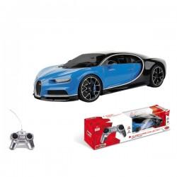 Voiture radiocommandé 1/24 ème Bugatti Chiron JOUET ENFANT ADULTE idée cadeau noel neuve