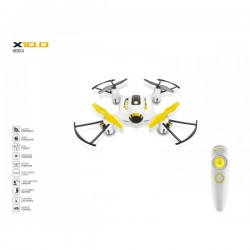 Drone ULTRADRONE X10.0 HERO-X MONDO idée cadeau anniversaire NOËL neuf