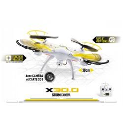 Drone ULTRADRONE X30.0 STORM CAMERA MONDO NEUF CADEAU