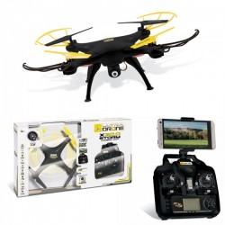Drone ULTRADRONE X30.0 STORM CAMERA WI-FI NEUF CADEAU