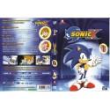 DVD zone 2 enfant Sonic X N°1 Hajime Kamegaki