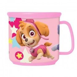 Tasse Mug plastique avec poignet Paw Patrol - Pat Patrouille Skye Fille IDEE CADEAU ENFANT NEUF