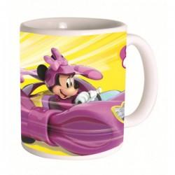 Tasse Mug céramique Minnie Disney enfant fille idée cadeau anniversaire noel neuf