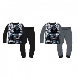 Ensemble Pyjama polaire Star Wars - 4-12 ans ENFANT GARCON VETEMENT NEUF