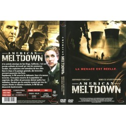 DVD American Meltdown La Menace est Réelle Classification : Action Chechik, Jeremiah - Coffret Collector