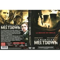VD American Meltdown La Menace est Réelle Chechik, Jeremiah - Collector