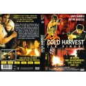 DVD zone 2 Cold Harvest (Le Virus) Florentine Isaac
