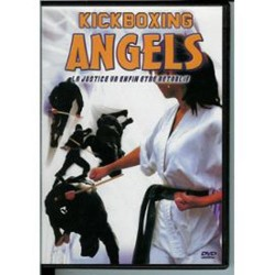 DVD zone 2 KICKBOXING ANGELS Classification : Action Neuf Sous blister