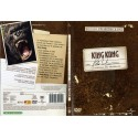 DVD zone 2 King Kong - Le Journal Du Tournage - Édition Collector Michael Peller