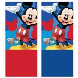Lot de 2 Caches Cou Mickey Disney MODE ENFANT HIVER LICENCE OFFICIELLE NEUF