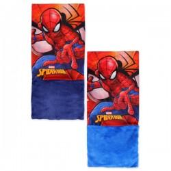Cache Cou Spiderman marvel MODE HIVER CADEAU ENFANT NEUF