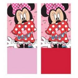 Lot de 2 Caches Cou Minnie Disney MODE ENFANT HIVER LICENCE OFFICIELLE NEUF
