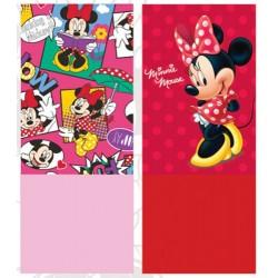 Lot de 2 Caches Cou Minnie Disney 03 fille MODE ENFANT HIVER LICENCE OFFICIELLE NEUF