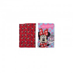 Lot de 2 Caches Cou snood été Minnie Disney 05 MODE ENFANT LICENCE OFFICIELLE NEUF