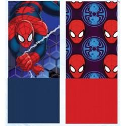 Lot de 2 Caches Cou Spiderman marvel 06 MODE HIVER ENFANT NEUF