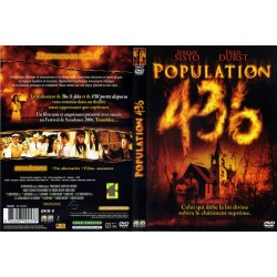 DVD zone 2 POPULATION 436 COFFRET COLLECTOR