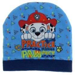 Bonnet PAT PATROUILLE Paw patrol enfant vêtements garcon hiver neuf