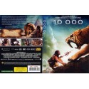 DVD - 10 000 - COFFRET COLLECTOR