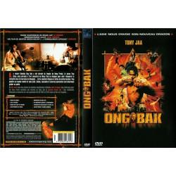 DVD zone 2 collector Ong-Bak Prachya Pinkaew