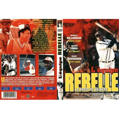 """VD L'equipe Rebelle """"Le Droit De Vaincre"""" Rodney, Kevin"""