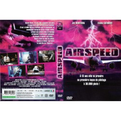 DVD Airspeed Classification : Action Robert Tinnell collection occasion