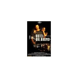 DVD zone 2 Hotel Oklahoma Bobby Houston collection occasion