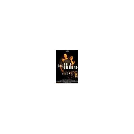 DVD zone 2 Hotel Oklahoma Bobby Houston