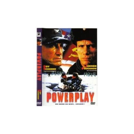 DVD zone 2 Powerplay Joseph Zito