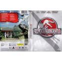 DVD zone 2 Jurassic Park III Joe Johnston