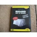 DVD zone 2 Bigard, Jean-Marie - Met Le Paquet -Jean-Louis Cap