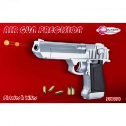Jouet jeux pistolet à billes 24 cm gun idée cadeau noël anniversaire vacances neuf