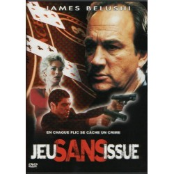 DVD zone 2 Jeu Sans Issue Goldstein, Alan collection occasion