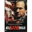 DVD zone 2 Jeu Sans Issue Goldstein, Alan
