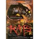 DVD zone 2 Rats Tibor Takács