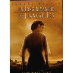 DVD zone 2 Un Long Dimanche De Fiançailles Classification : Drame - Guerre audrey tautou collection occasion