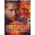 DVD zone 2 Firefight - Piège En Forêt Paul Ziller