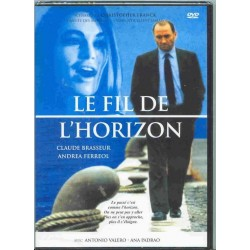 DVD zone 2 Le Fil De L'horizon Classification : Drame claude brasseur collection occasion